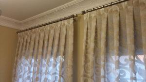 cortinas de tablas