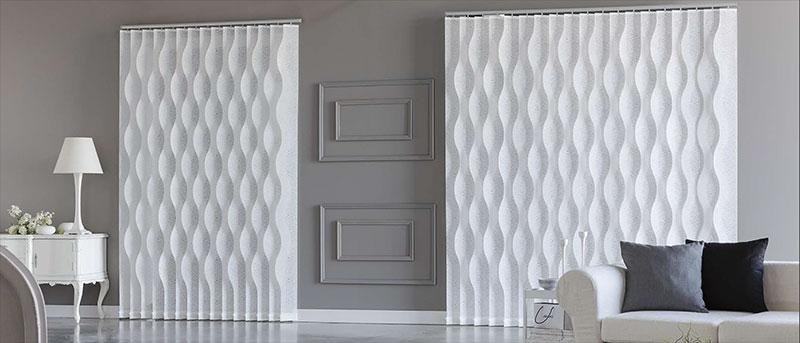 Como hacer cortinas las cortinas mas actuales 2019 for Modelos de cortinas modernas