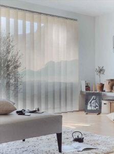 cortina moderna