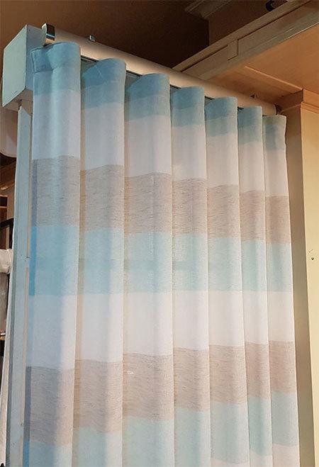 cortina onda perfecta