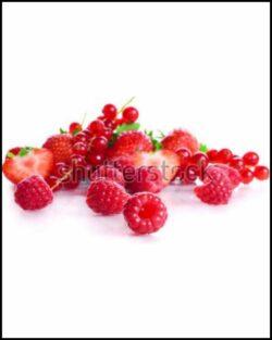 enrollable de frutas
