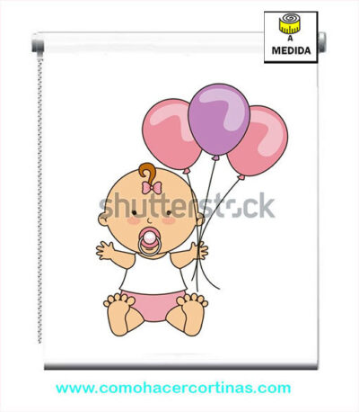 ESTOR INFANTIL NIÑAS