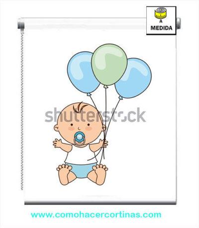 ESTORES INFANTILES PARA NIÑOS