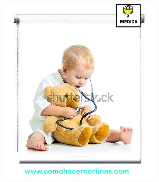 ESTOR INFANTIL FOTOGRAFICO