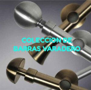 COLECCION DE BARRAS VARADERO