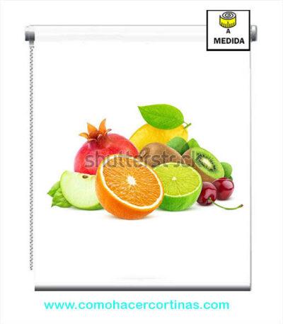 stor cocina frutas