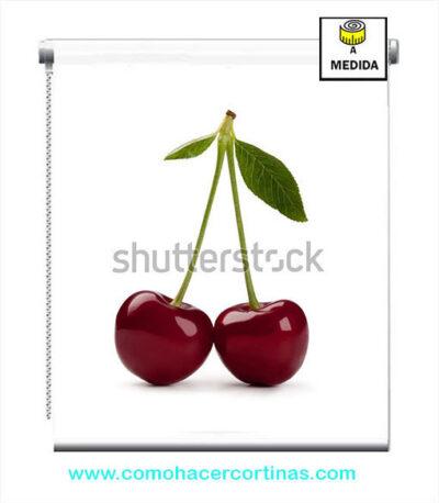 stor de cocina frutas
