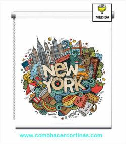 ESTOR JUVENIL NEW YORK