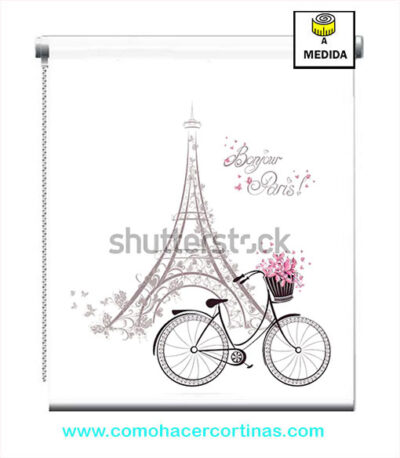 ESTOR JUVENIL PARIS