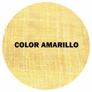 LINO COLOR AMARILLO