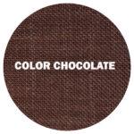 LINO COLOR CHOCOLATE