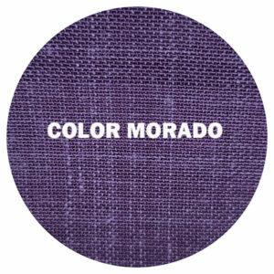 LINO COLOR MORADO