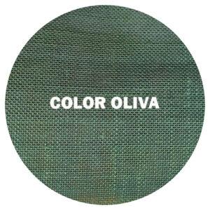 LINO COLOR OLIVA