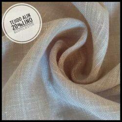 tejido de lino 20