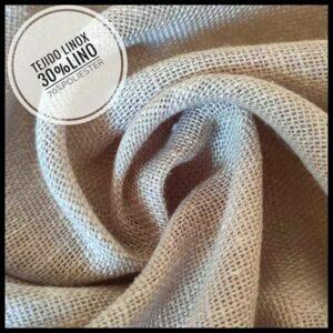 tejido de lino 30