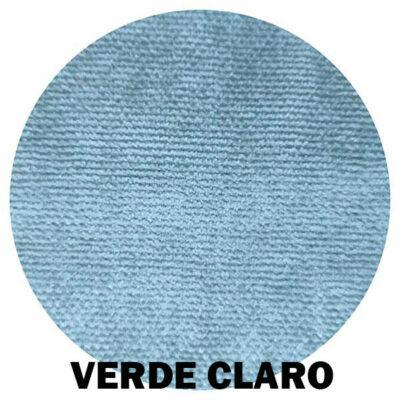 TERCIOPELO VERDE CLARO