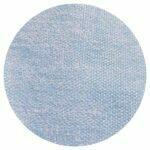 terciopelo azul turquesa