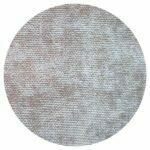tela terciopelo gris claro