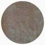 tejido de terciopelo color tierra