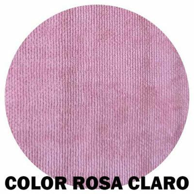 TERCIOPELO ROSA CLARO