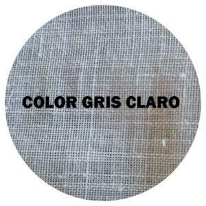 LINO GRIS CLARO