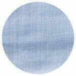 visillo de lino 30 blanco