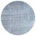 visillo de lino 30 gris claro