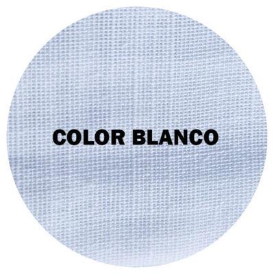 VISILLO LINO BLANCO