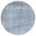 visillo de lino 50 gris claro