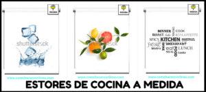 CATEGORIA ESTORES DE COCINA A MEDIDA